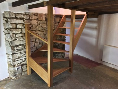 New Stair 1