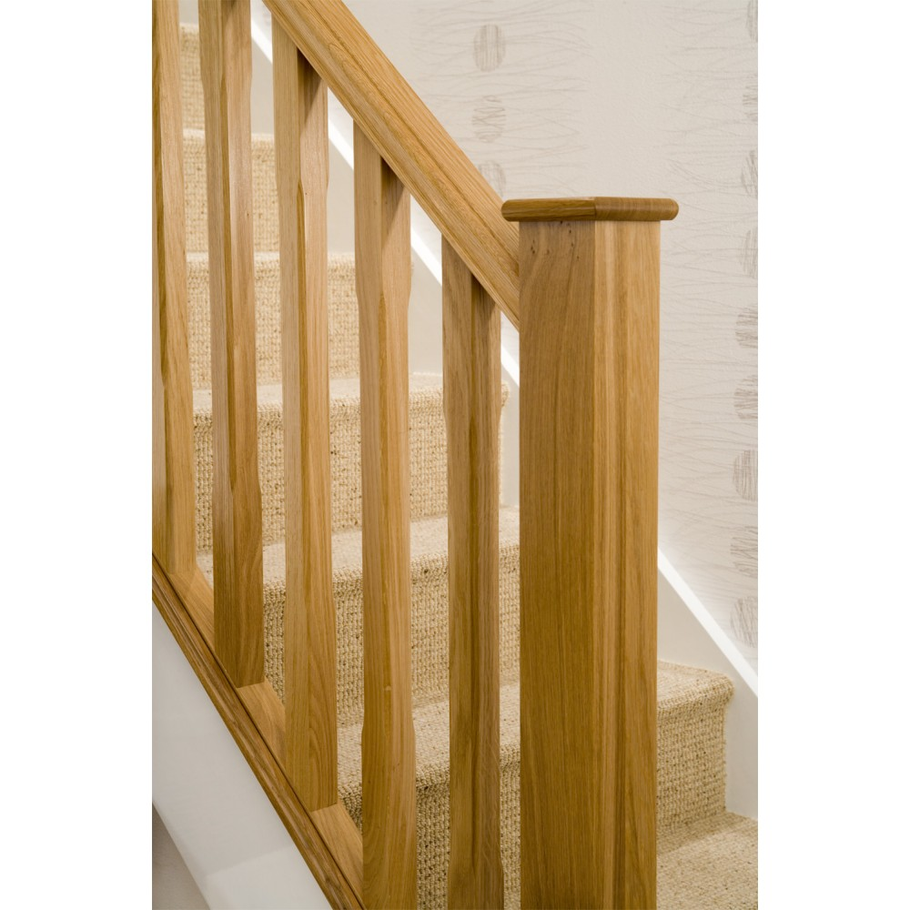 White Oak Signature Bottomrail