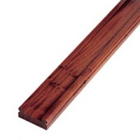 Sapele Signature Bottomrail 32mm Groove product image