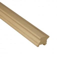 White Oak Classic Handrail