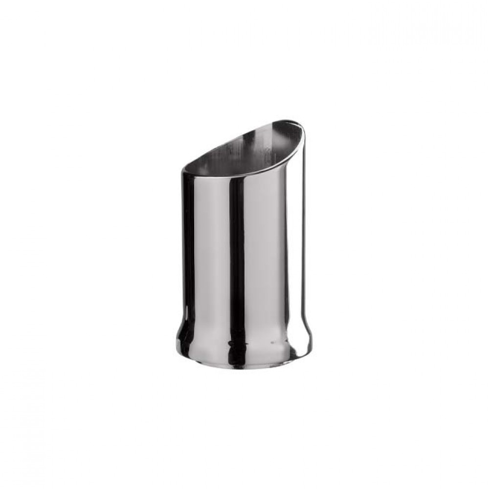Fusion Newel Base Connector Chrome