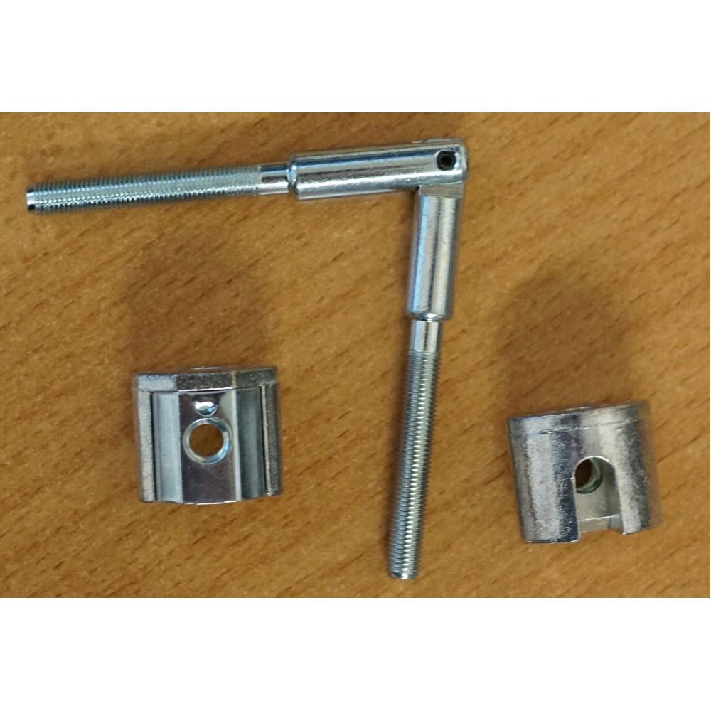 Handrail Mitre Joint Bolt (Zipbolt)