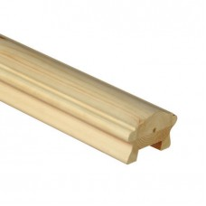 Pine Hallmark LHR Handrail