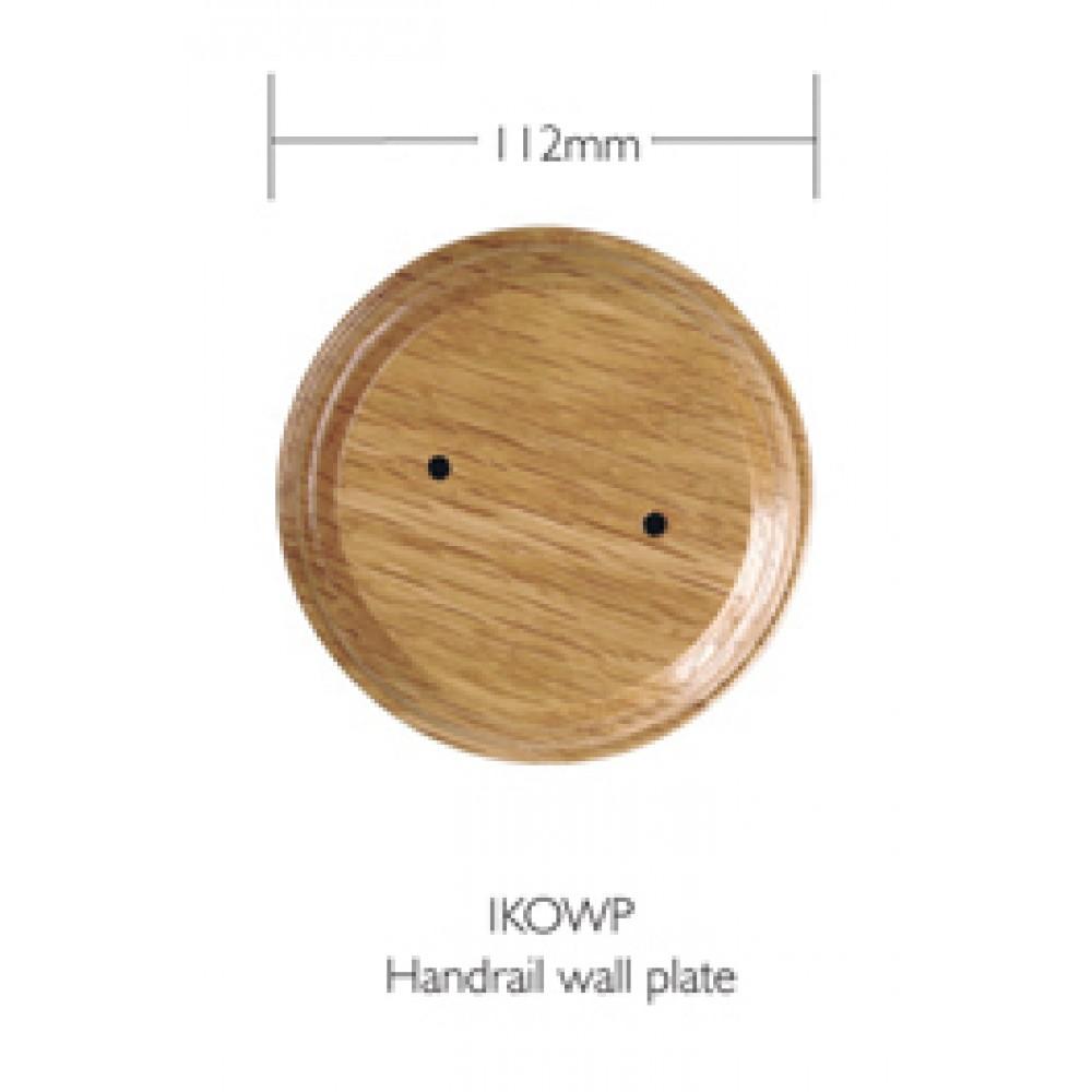 Ikon Wall plate
