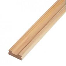 Pine Signature Bottomrail