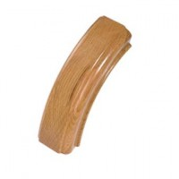 White Oak Signature Handrail Overeasing product image