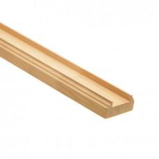 Hemlock Trademark Bottomrail