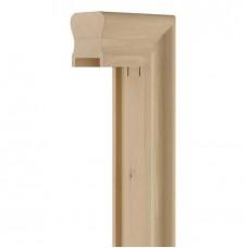 Hemlock Trademark HDR Vertical Turn