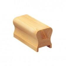 Pine Trademark HDR Handrail