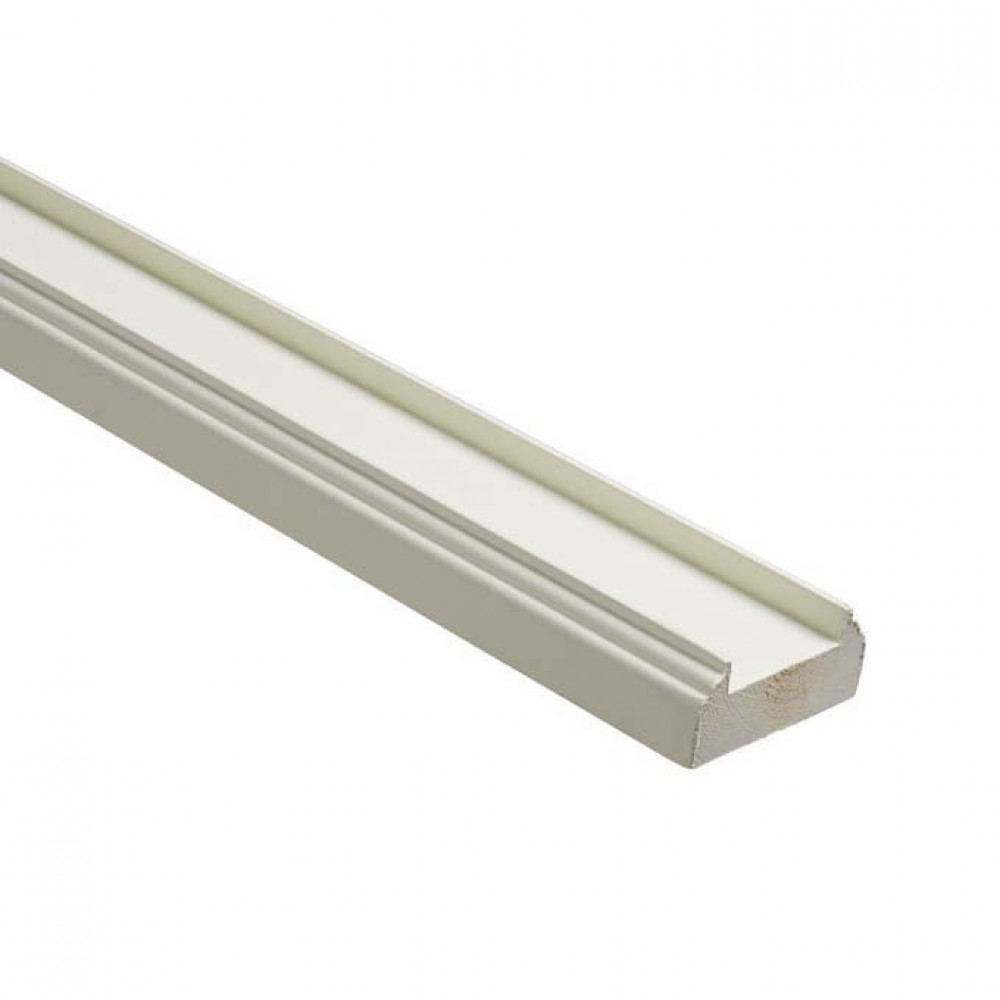 Primed Trademark Bottomrail