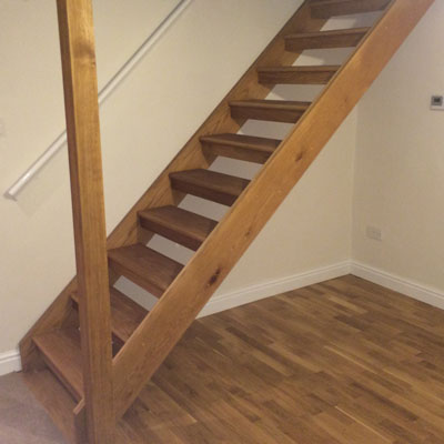 Staircase information learn about staircase termilogy uk for Different stairs design